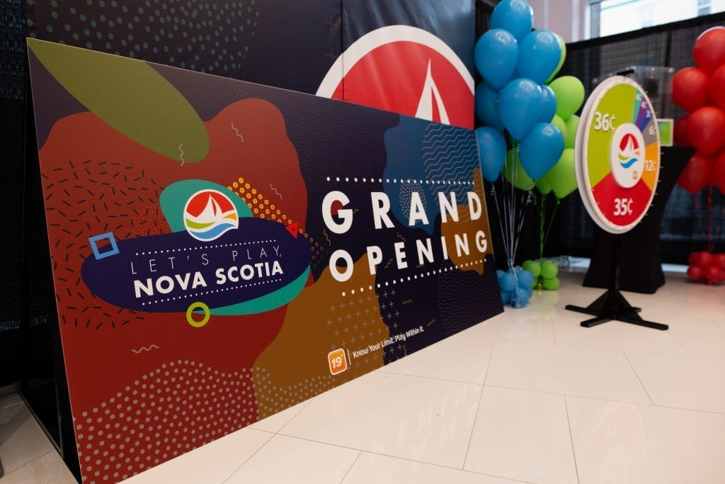 Nova Scotia Lottery